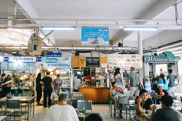 泰國曼谷-Or Tor Kor Market-336
