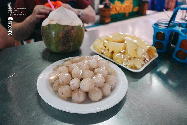 泰國曼谷-Or Tor Kor Market-342