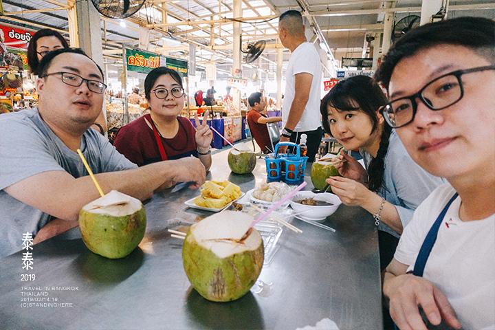 泰國曼谷-Or Tor Kor Market-344