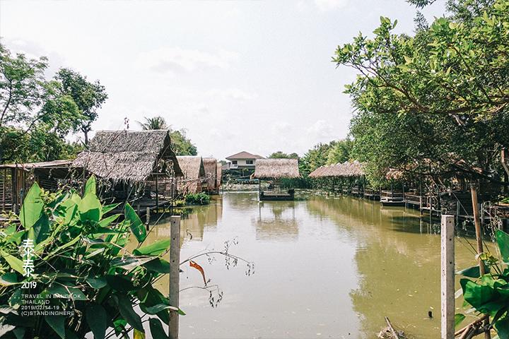 空叻瑪榮水上市場_686