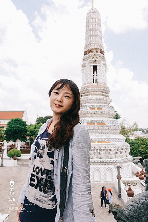 曼谷_鄭王廟_1044