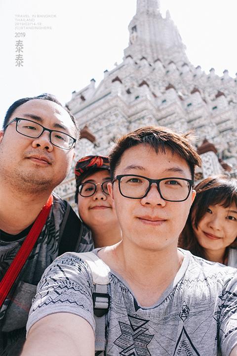曼谷_鄭王廟_1061