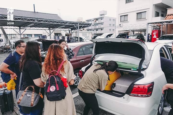 沖繩-okinawa-租車20
