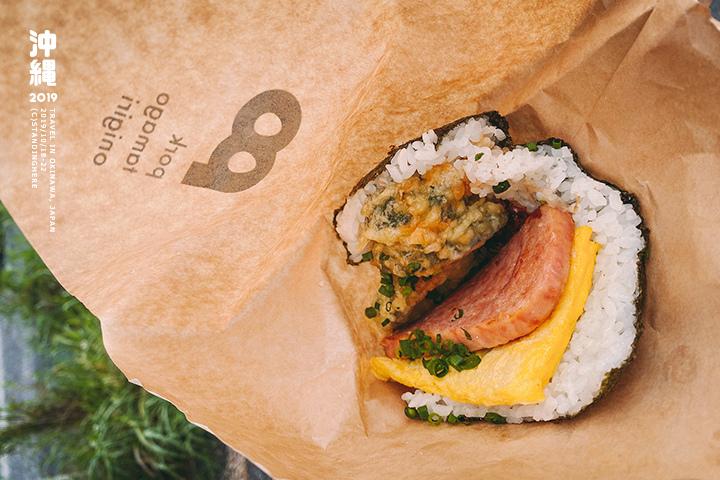 沖繩-okinawa-豬肉蛋飯糰25