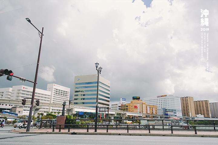 沖繩_港川外人住宅_1