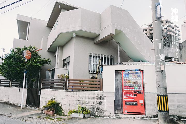 沖繩_港川外人住宅_2