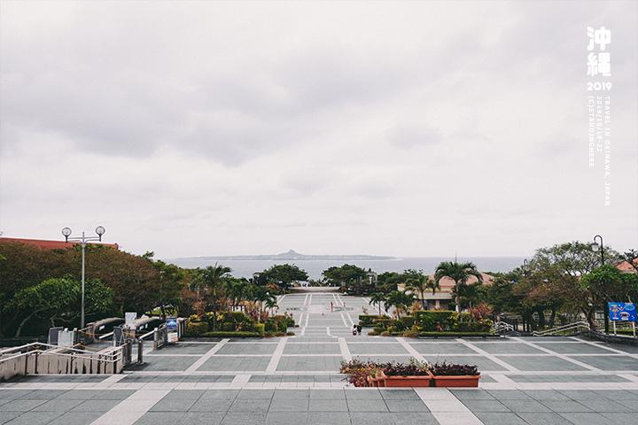 沖繩美麗海水族館-1