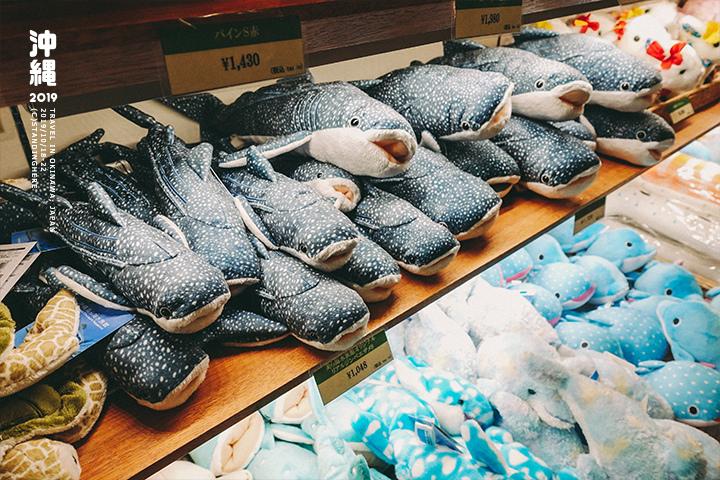 沖繩美麗海水族館-5