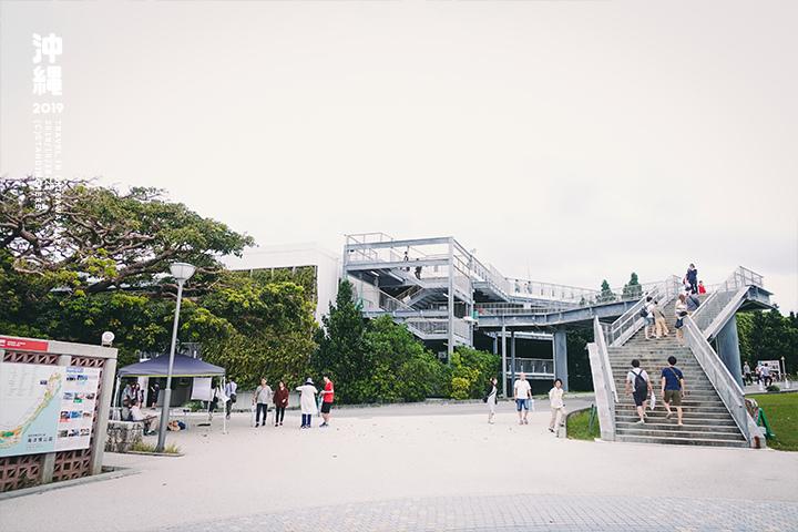 沖繩美麗海水族館-9
