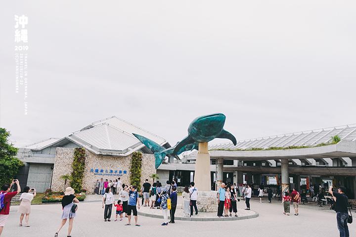 沖繩美麗海水族館-10