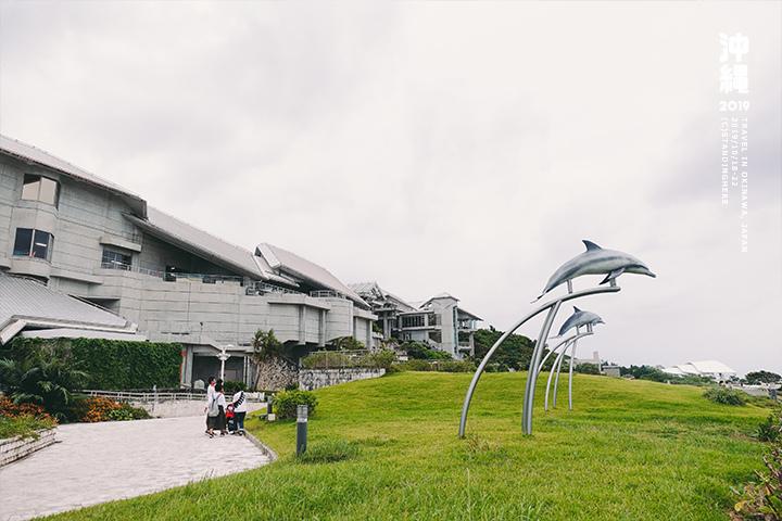 沖繩美麗海水族館-61