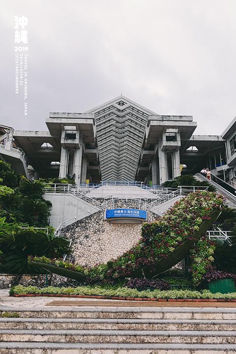 沖繩美麗海水族館-63