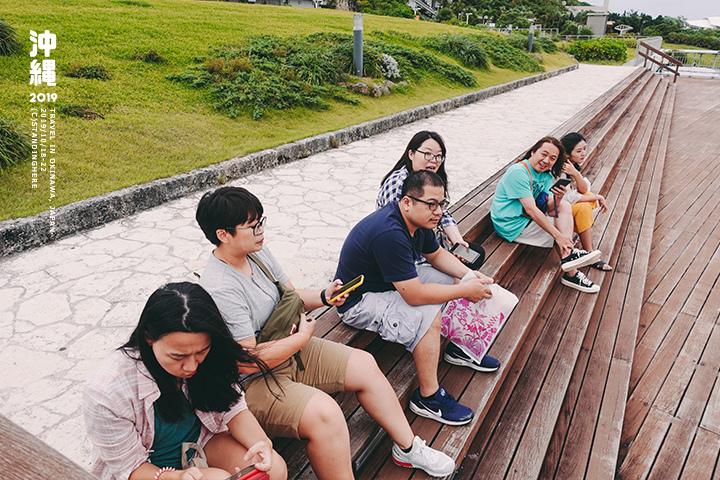 沖繩美麗海水族館-62