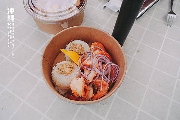 沖繩蝦蝦飯-26