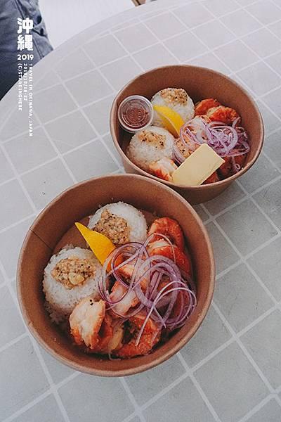 沖繩蝦蝦飯-28