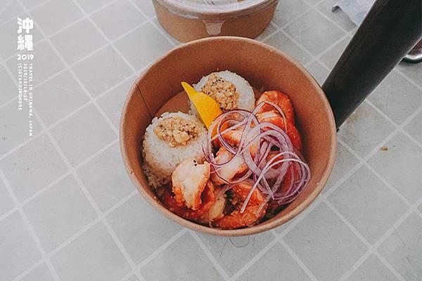 沖繩蝦蝦飯-27