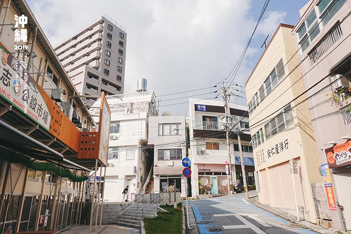 沖繩那霸_松尾2號城市海洋飯店_3-4-16