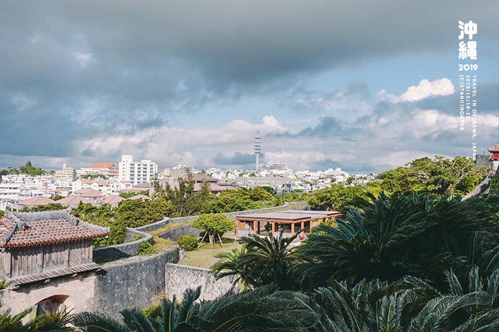 沖繩_首里城_4-3-14