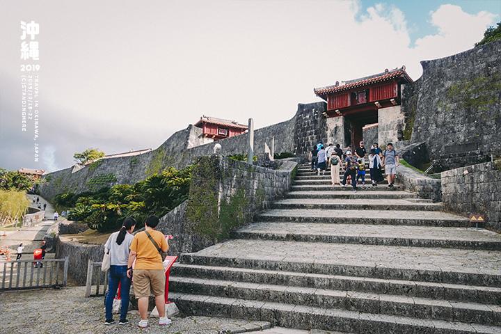 沖繩_首里城_4-3-13