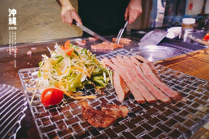 沖繩_國際通_肉屋_4-4-22