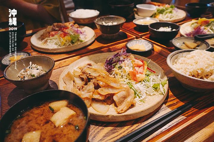 沖繩那霸_味噌飯屋_5-1-29
