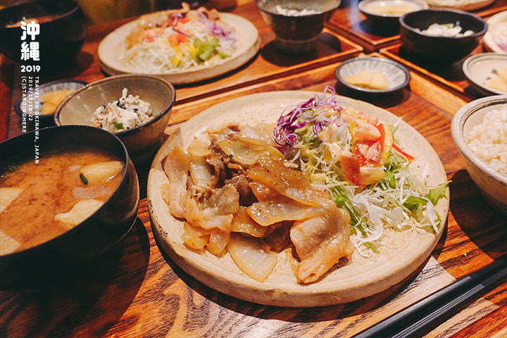 沖繩那霸_味噌飯屋_5-1-30
