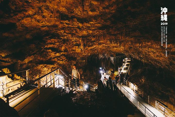 沖繩世界王國村玉泉洞-5-2-31