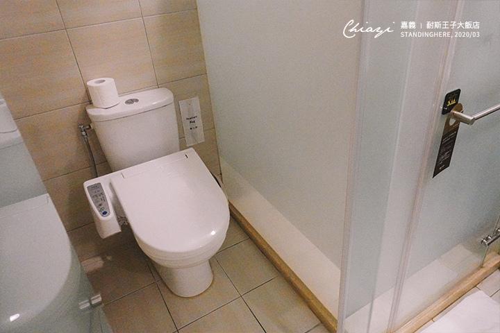 嘉義-耐斯王子大飯店-14