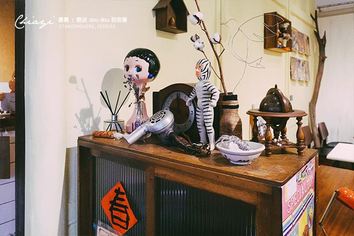 嘉義-doudou-脆皮甜甜圈-09