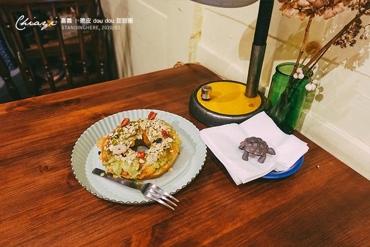 嘉義-doudou-脆皮甜甜圈-27