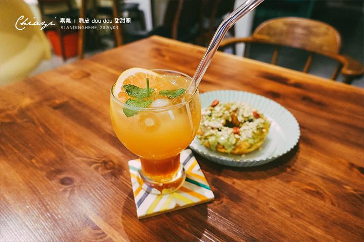 嘉義-doudou-脆皮甜甜圈-34