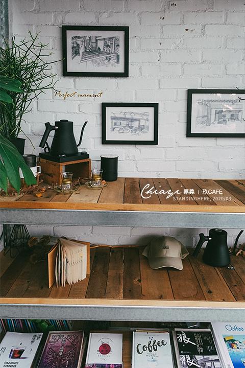嘉義-玖咖啡-15