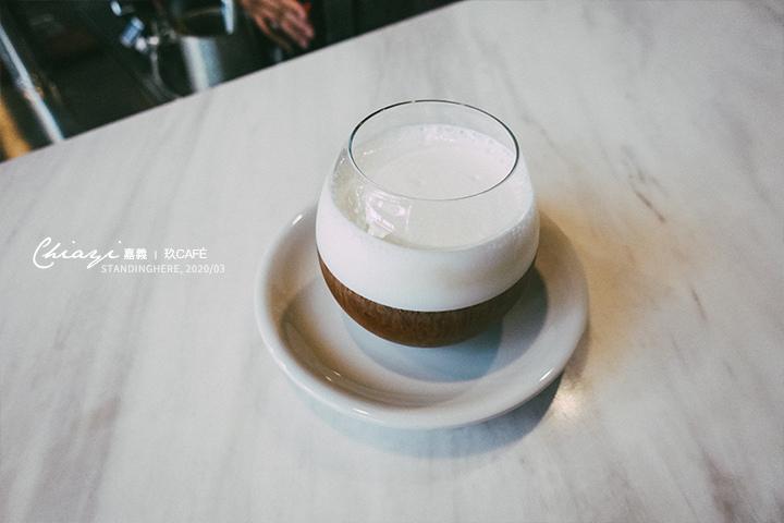 嘉義-玖咖啡-20