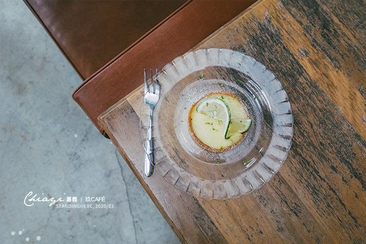 嘉義-玖咖啡-24