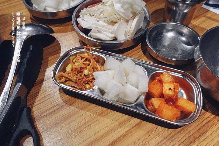 啾哇嘿喲韓式烤肉-15