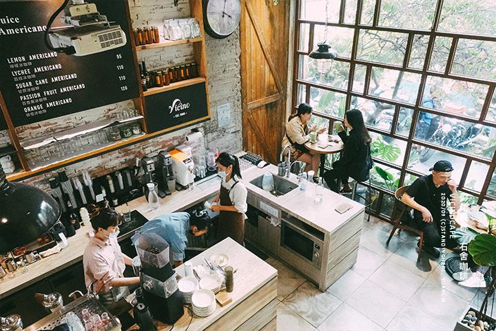 彰化員林-右舍咖啡-11