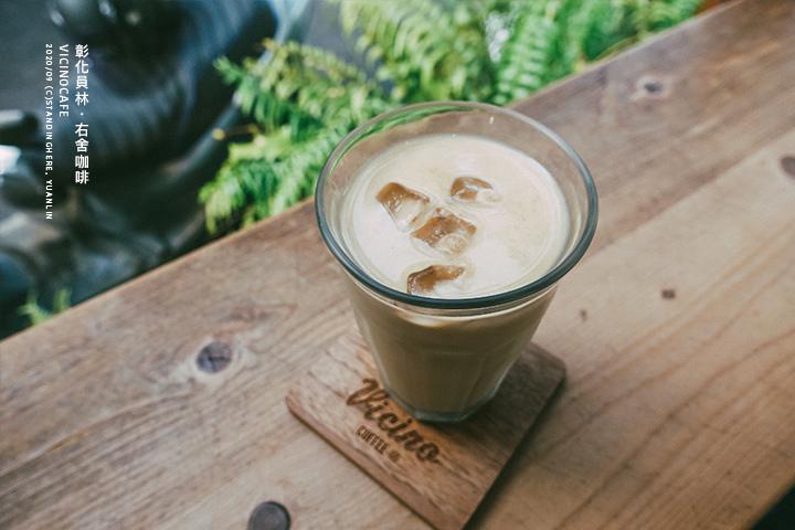 彰化員林-右舍咖啡-23