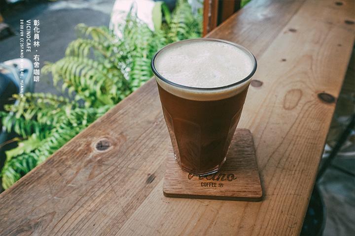 彰化員林-右舍咖啡-22