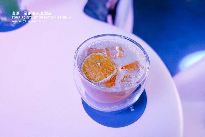 澎湖福朋喜來登-微浮酒吧-069
