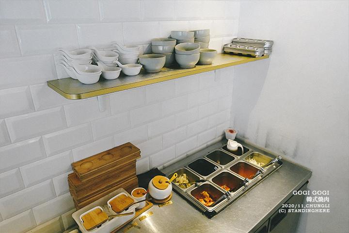 gogi韓式燒肉-中壢店-12