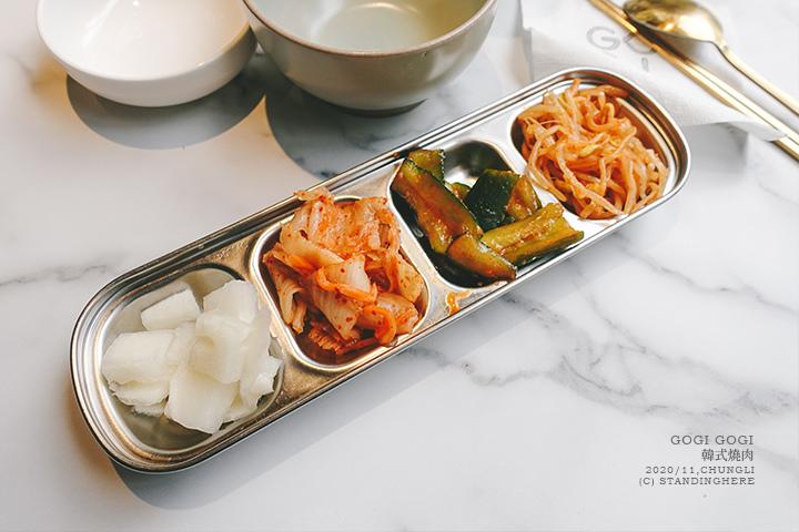 gogi韓式燒肉-中壢店-17