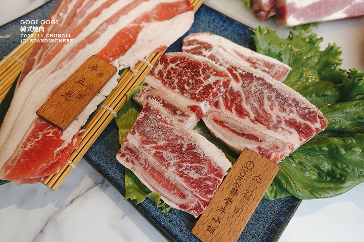 gogi韓式燒肉-中壢店-26