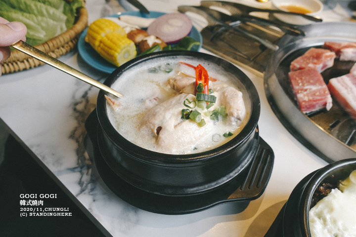 gogi韓式燒肉-中壢店-34