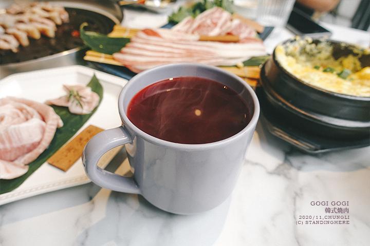gogi韓式燒肉-中壢店-43