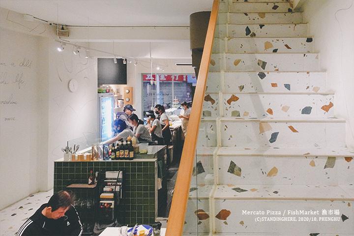 澎湖-漁市場披薩-10