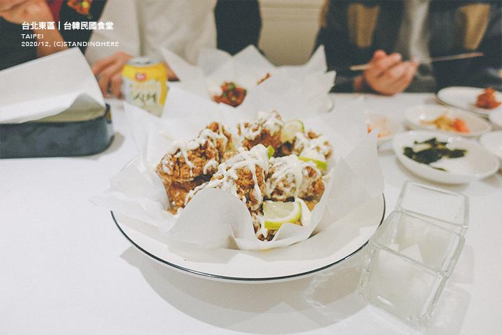 台韓民國食堂-16