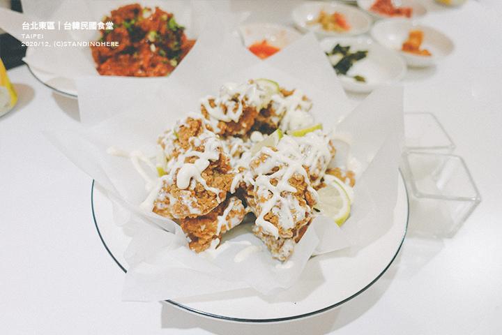台韓民國食堂-15
