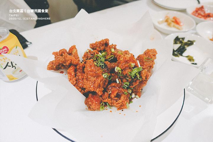 台韓民國食堂-13
