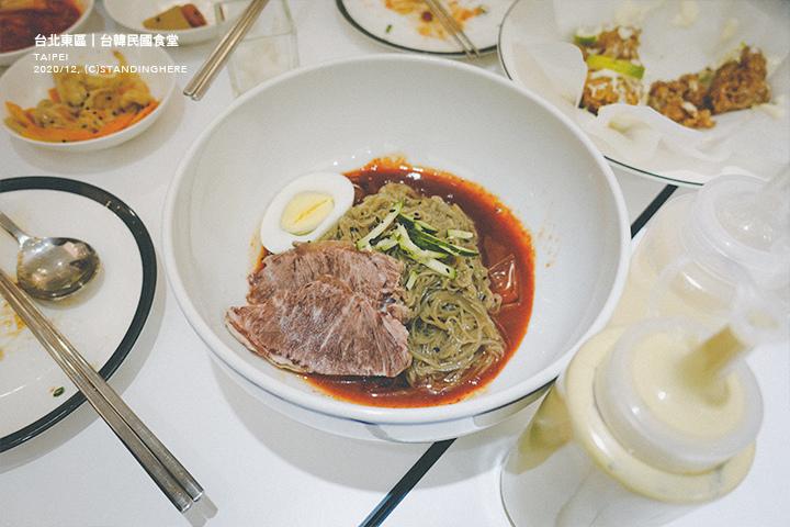台韓民國食堂-19
