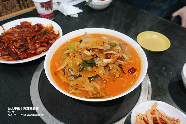 東輝韓食館-10